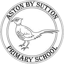 Aston by Sutton Primary School Logo